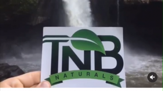 CannaKaii Growing with TNB Naturals Grow Products such as