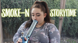 Smoke-N-Storytime! My friend almost died!?
