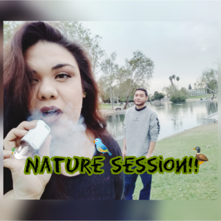 PEACE JOINT W/ NATURE SESSION¡!