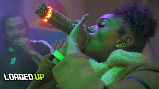 Our Weed Event Was Lit | Loaded Up