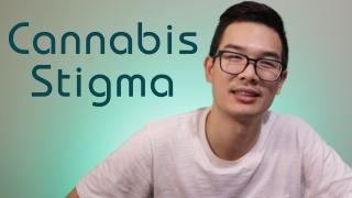 How cannabis helped me be less judgmental [Toke Up With A Cannabis Coach Potcast, Episode 4]