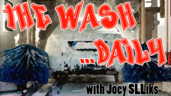 THE WASH ...DAILY with Joey SLLiks CANNABIS NEWS REPORT for MARCH 2, 2020