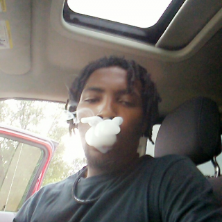 HOTBOXING MY TRUCK IN THE RAIN SESH #6 SMOKE SOME WITH ME