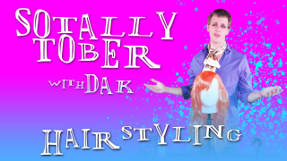 Sotally Tober: Hairstyling
