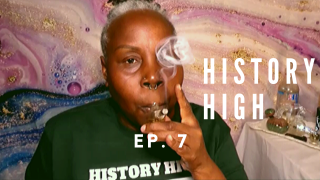 LETS SMOKE AND CHAT ABOUT LARRY TESLER | AMERICAN COMPUTER SCIENTIST and 100 SUBSCRIBER GIVEAWAY | HISTORY HIGH EP. 7