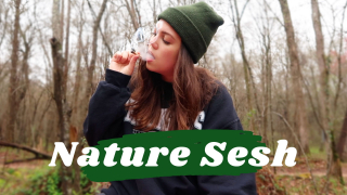 Nature Sesh | First Video Back!
