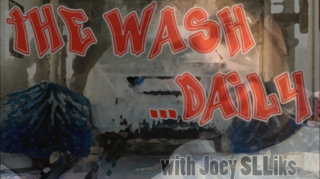 2:10 / 2:10 THE WASH ...DAILY with Joey SLLiks CANNABIS NEWS REPORT for Friday March 20, 2020