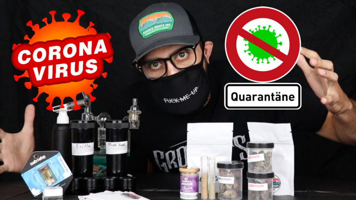 QUARANTINE SPECIAL [ GROWERS ONLY CO ]