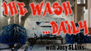 THE WASH ...DAILY with Joey SLLiks CANNABIS NEWS REPORT for Tuesday,  March 24, 2020