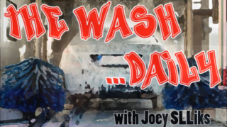 THE WASH... DAILY with Joey SLLiks CANNABIS NEWS REPORT for Thursday March 26 2020