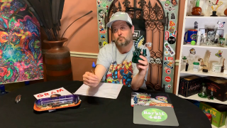 THE GLASS GANG UNBOXING: FEB 2020 BOX & FUNCTION REVIEW