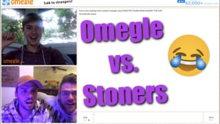 Don't Go On Omegle After Dabs