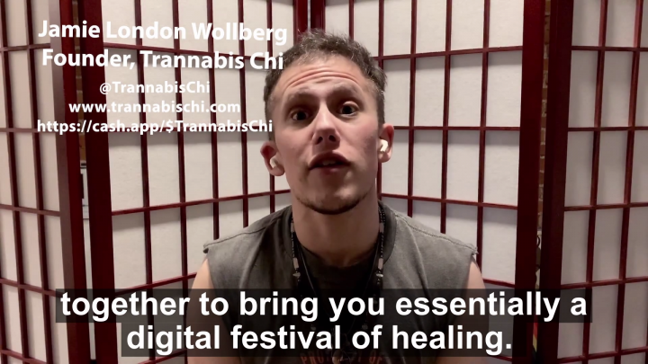 Body, Mind, and Soul: Celebrating A Day Of Digital Healing