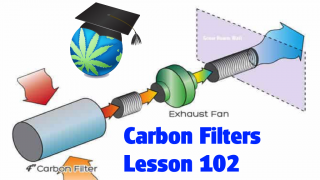Carbon Filters 102 - Sizing, Placement & Making Them LAST