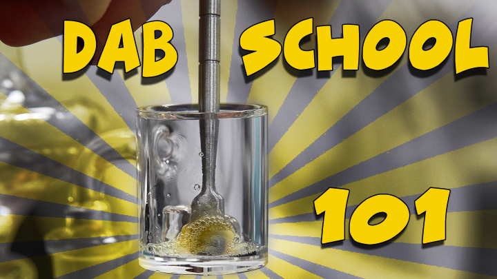 Dab School 101 - The Basics Of Dabbing