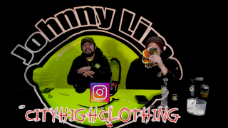 Taking fat dabs & talking NEW Johnny lime merch !!!