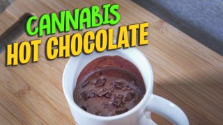kief hot chocolate | How to Make Weed Hot Chocolate | How To Make Cannabis-Infused Hot Chocolate.