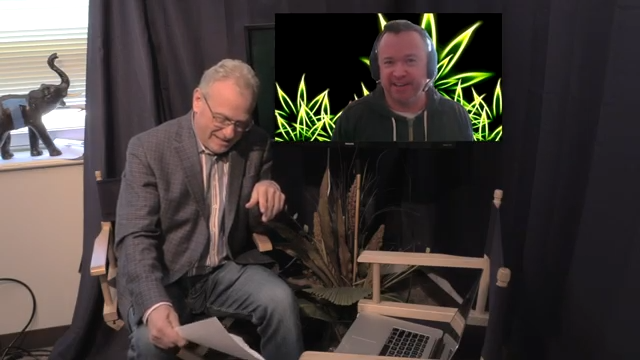 Coronavirus and Cannabis, how are the two related? Weed Talk Now with Curt and Jimmy