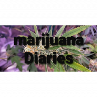 TWTGC Marijuana Diaries (Episode 20)