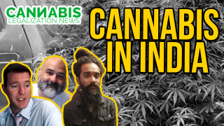 Is Cannabis Legal in India?