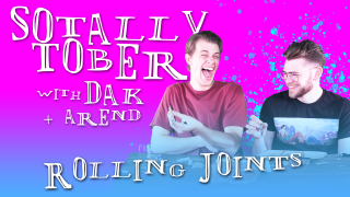 Sotally Tober: Rolling Joints