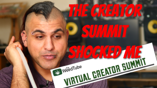 Why The Weedtube Creator Summit SHOCKED ME