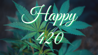 Happy 420 to you all