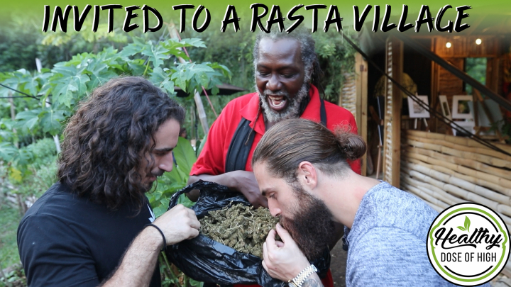 Why Rastafarians Use Cannabis