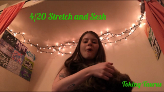 Stretch and Sesh