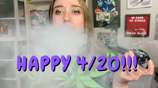 HAPPY 420 BUDS!!!!