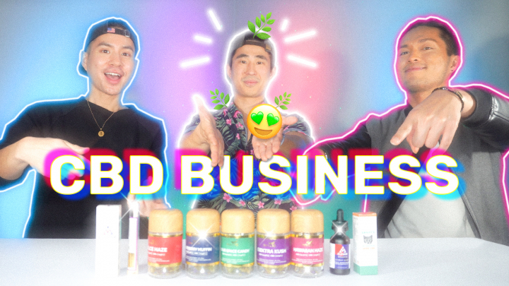 How to Stay Motivated While Creating a CBD Business