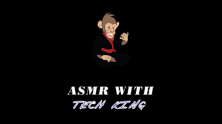 ASMR With Tech King  Episode 4  Learning How To Roll like Fronto Bae