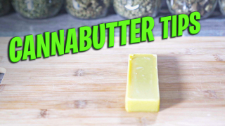 How to make Cannabutter: 5 Essential tips for making Cannabutter | 2020