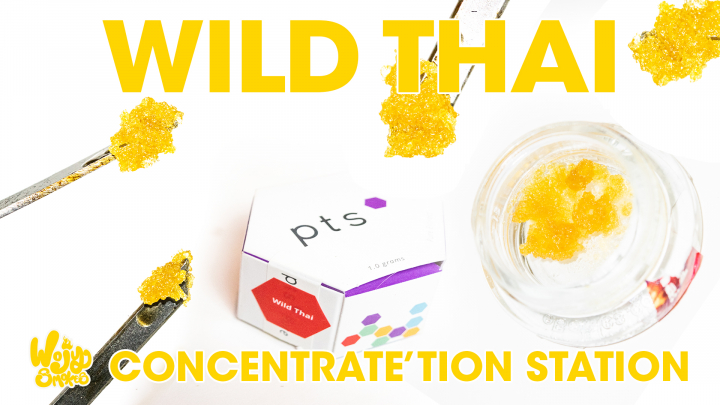 Wild Thai Live Sugar by pts Review