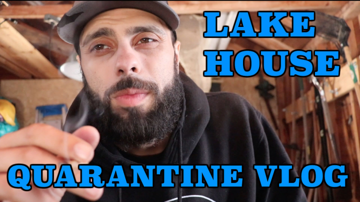 LAKE HOUSE QUARANTINE VLOG [ GROWERS ONLY CO ]