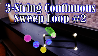 3-String Continuous Sweep Loop #2 (inside)