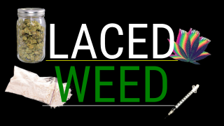 MY WEED WAS LACED WITH HEROIN!!!!!!!!!! ( EXTREMELY SCARY STORY TIME)