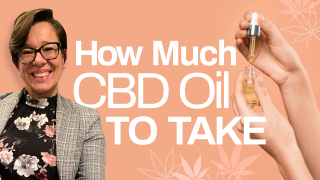 CBD OIl Dosage (How Much CBD Should You Take?)