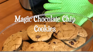 How To Make Cannabis Chocolate Chip Cookies 420 Treat