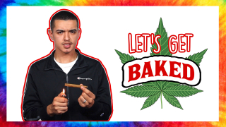 Let's Get Baked! | Q&A