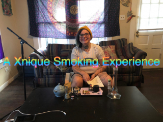 A Unique Smoking Experience Ep. 1: The Wake and Bake