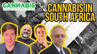 Is Cannabis Legal in South Africa?