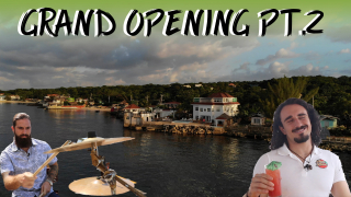 Opening Jamaica's First Cannabis Wellness Resort