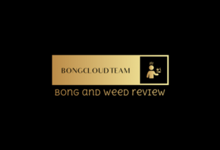 BongCloudTeams Bong and Weed Review S1E2 (Reviewing Grampas Breath)