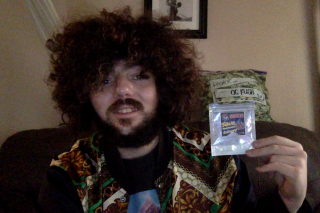 Review time!!! 96Edibles!