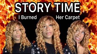 STORY TIME: I Burned Her Carpet | TWT Comedy Challenge