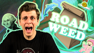TWT Comedy Challenge: Road Weed