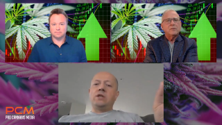 Cannabis and COVID-19 Research Doctor Speaks - Dr. Igor Kovalchuk on Weed Talk Now!