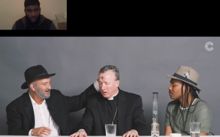 HIGH REACTIONS: Rabbi, Priest,Athiest smoke weed TOGETHER!!