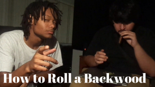 Not a Hotbox (ep38): How to Roll a Backwood